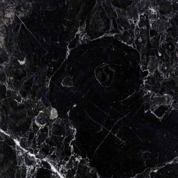 Carrara Marble, Marquinia dhe mbajtëse qiri bronzi Made in Italy - Braxton