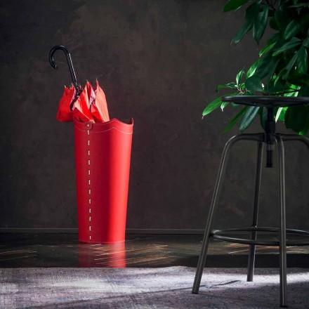 Standadra e projektimit qëndron në lëkurë për shtëpinë ose zyrën e ombrellës