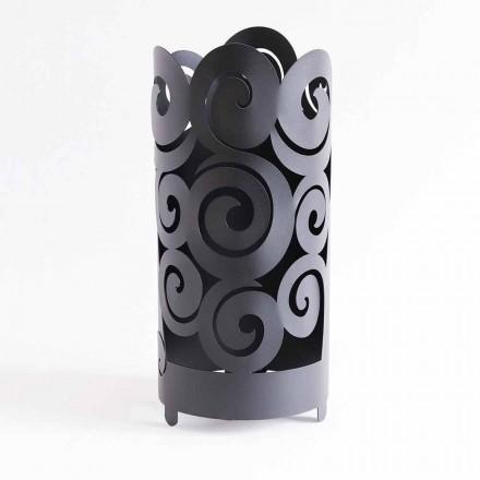 Stenda ombrellë e Dizajnit Modern në Hekuri me Ngjyra Made në Itali - Astolfo