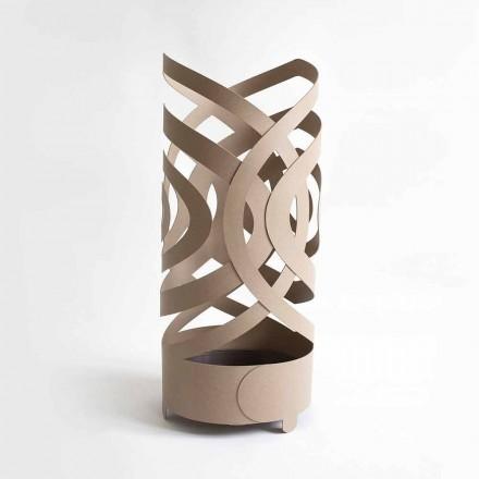 Stenda ombrellë e Dizajnit Modern në Hekuri me Ngjyra Made në Itali - Olfeo