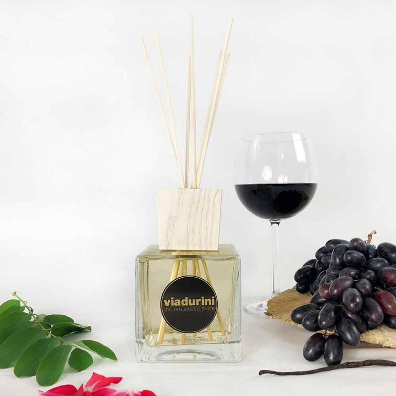 Wild Must Ambient Aromë 500 ml me shkopinj - Terradimontalcino