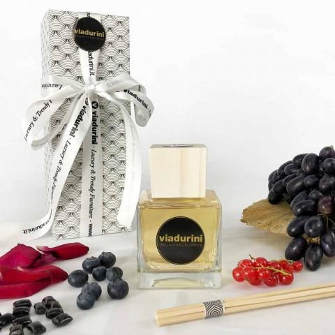 Aromë Shtëpie Verë e Kuqe 200 ml me shkopinj - Rossodelchianti