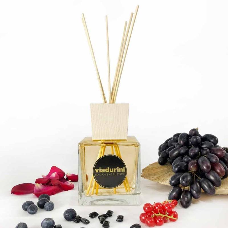 Aromë Shtëpie Verë e Kuqe 500 ml me shkopinj - Rossodelchianti