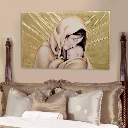 Piktura Amore Infinito nga Viadurini Decor, e bërë në Itali