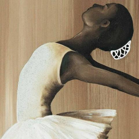 Kuadri i Baletit Pintdekor