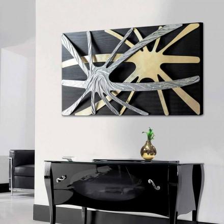 Pikturë Spider nga Viadurini Decor, e bërë në Itali