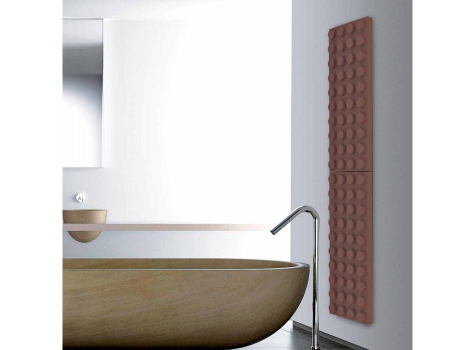 Dizajni i radiatorit për ngrohjen e radiatorit Tullë nga Scirocco H