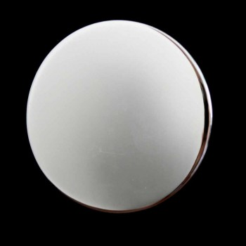 Çezmë me një vrimë për lavaman klasik në doreza bronzi dhe fluturash - Miriano