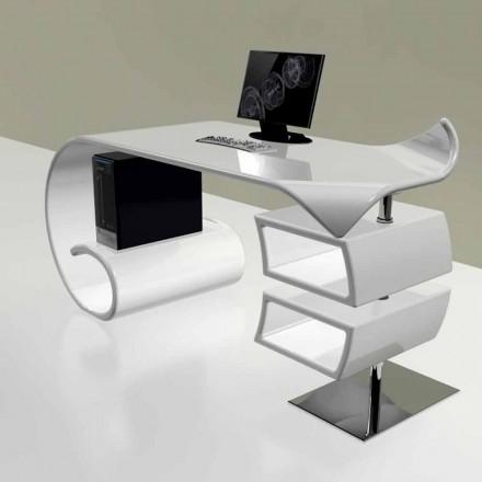Tavolinë moderne e zyrave e bërë në Itali, Miagliano