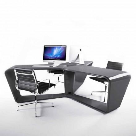 Tavolinë zyre shumë personash me dizajn modern Ta3le, e bërë në Itali