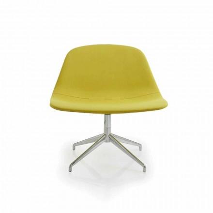 Karrige zyre Llounge, e bërë në Itali nga Luxy