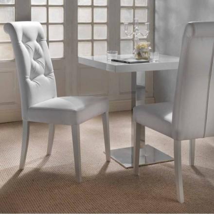 Dizenjoni karrige të veshur me susta me punë të rregulluar - Diana