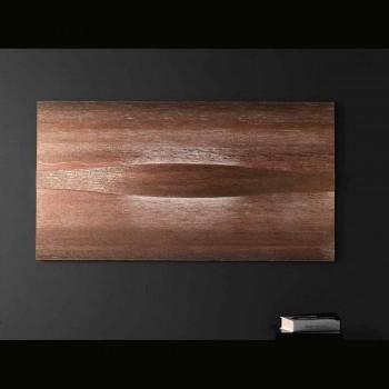 Selene Art & Light aplikative me panele të texturized 140xH75 cm