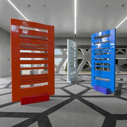 Ndarësi i dhomës së dizajnit Modern Kodi i Murit, i bërë në Itali