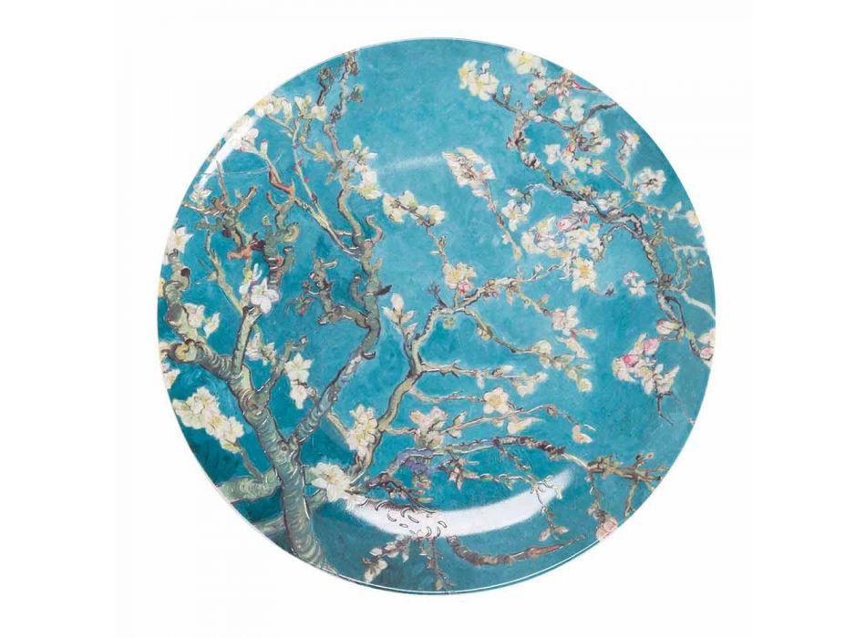 Darkë darke blu ose të kuqe të vendosur në prodhim gresi dhe kocka të reja kineze 18 copë - Nagoya
