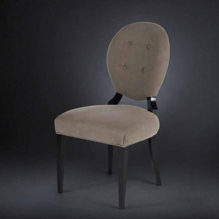 Seti i dy karrigeve të veshur me susta Sophia, me mbështetëse butoni