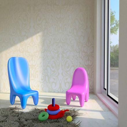 Karrige për fëmijë me dizajn modern Loriblanche, grup 2, i bërë në Itali