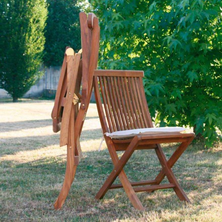 Karriget e kopshtit të drurit të drurit tik dru tik