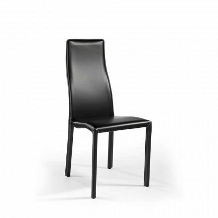 Karrige alumini super të lehta të veshur me këmbë ose lëkure, 2 copë - lundrimi