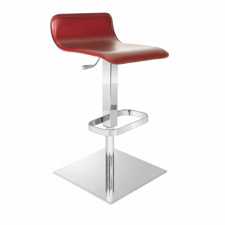 Stil i projektuar i bërë me bazë ulëse dhe krom rregulluese, Inigo
