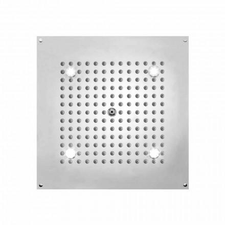 Koka e dushit Bossini Shef ëndërr nga me dritat LED, dizajn modern