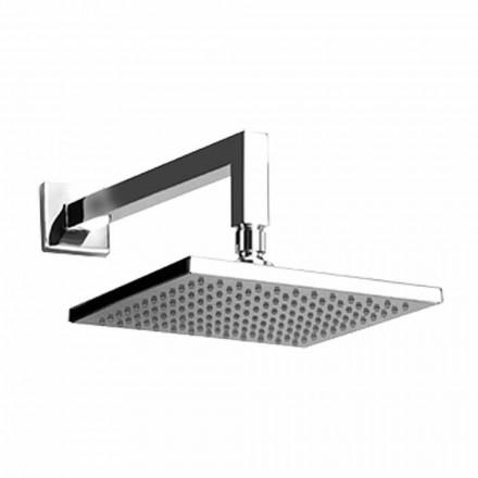 Kreu dushi çeliku katror me krah dushi bronzi prodhuar në Itali - Sespo