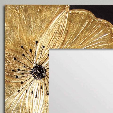 Pasqyrë e modelit dyshe të bërë në Itali nga Daiano