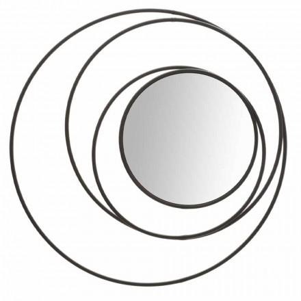 Pasqyra e murit të rrumbullakët të modelit modern në hekur, Selda