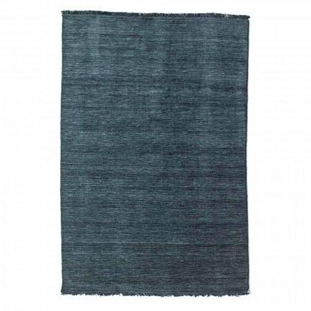 Dizajn Modern Carpet i Dhomës së Ndenjes I gjithanshëm në Lesh 100% - Pepita