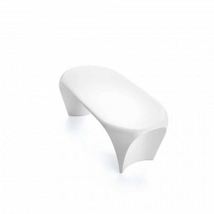 Tavolina moderne për kafe për ambiente të brendshme ose të jashtme, 2 copë - Zambak nga Myyour