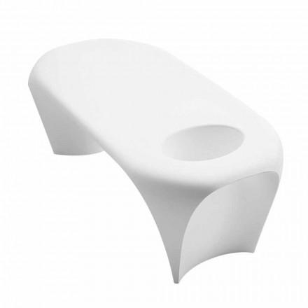 Tavolinë kafeje në natyrë ose të brendshme me Spumantiera, Dizajn 2 copë - Lily nga Myyour