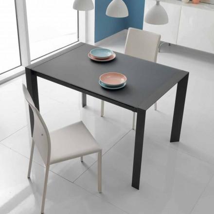 Zgjatja e tavolinës oddo, dizajni modern