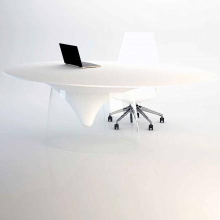 Tabela e projektimit me bazë cristal e bërë në Itali, Teggiano