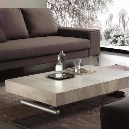 Tavolinë për kafe / tryezë ngrënie Palau, dizajn modern