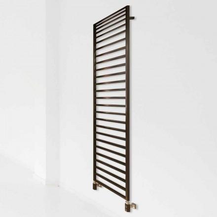 Dizajner radiator elektrik, dizajn modern, Dimër nga Scirocco H