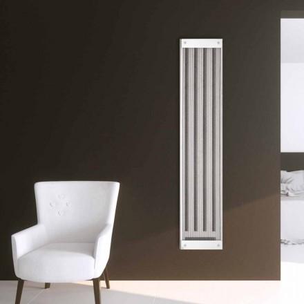 Dizajn modern radiator elektrik radiator Veshje e re nga Scirocco H
