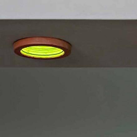 Toscot Carso ndëgjoi dritën Ø23 të bërë në Toscana