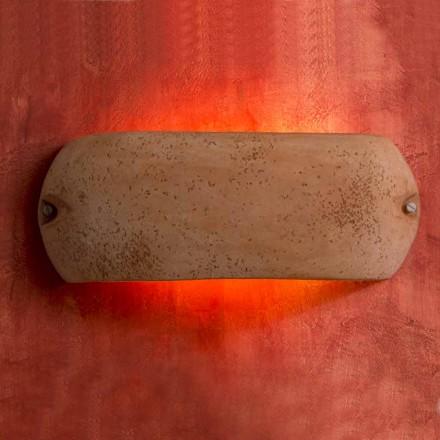 Toscot Castelverde dritë e brendshme / e jashtme e murit të bërë në dizajnin e Italisë