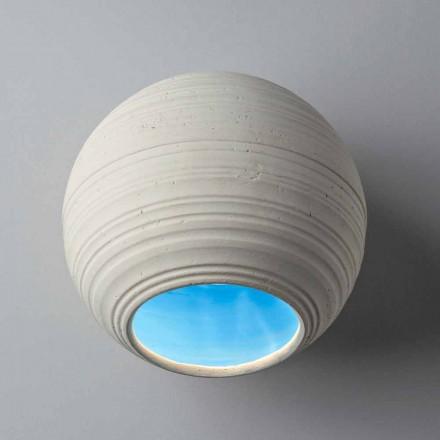 Llambë muri mur / Toscot Newton / llambë tavani, e bërë në Toscana