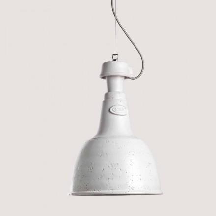 Llambë varëse me tarracë Torino Toros, dizajn modern i bërë në Itali