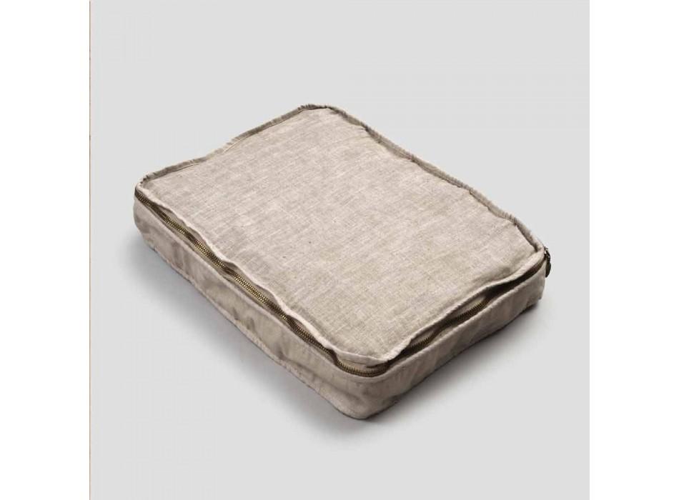 Çantë e madhe kozmetike për grua ose udhëtime në liri dhe pambuk luksoz - Yeti