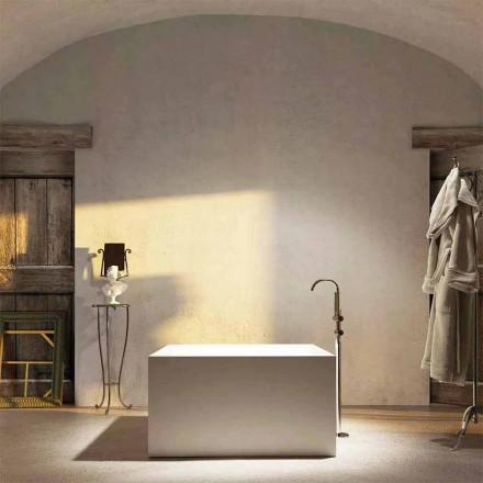 Argentera vaskë e pavarur katrore, e prodhuar 100% në Itali