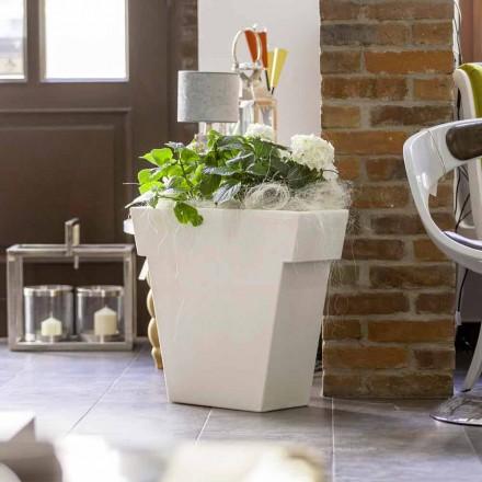 Vazo dekorative e jashtme / e brendshme me dizajn modern Slide Il Vaso